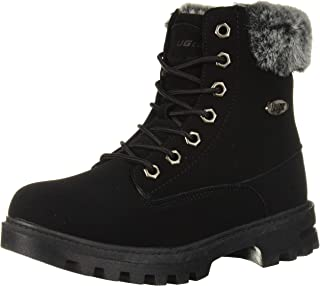 Lugz Kids' Empire Hi Fur Fashion Boot