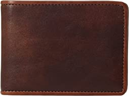 Dolce Contrast - Small Bifold Wallet
