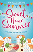 Sweet Home Summer: A heartwarming romcom perfect for curling up with