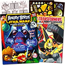 Best angry birds star wars stickers Reviews