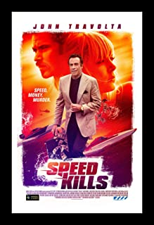 Best speed kills poster Reviews