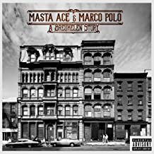 Best masta ace and marco polo a breukelen story Reviews