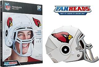 FanHeads- 头盔 白色