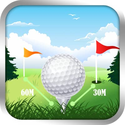 Golf GPS Range Finder Free