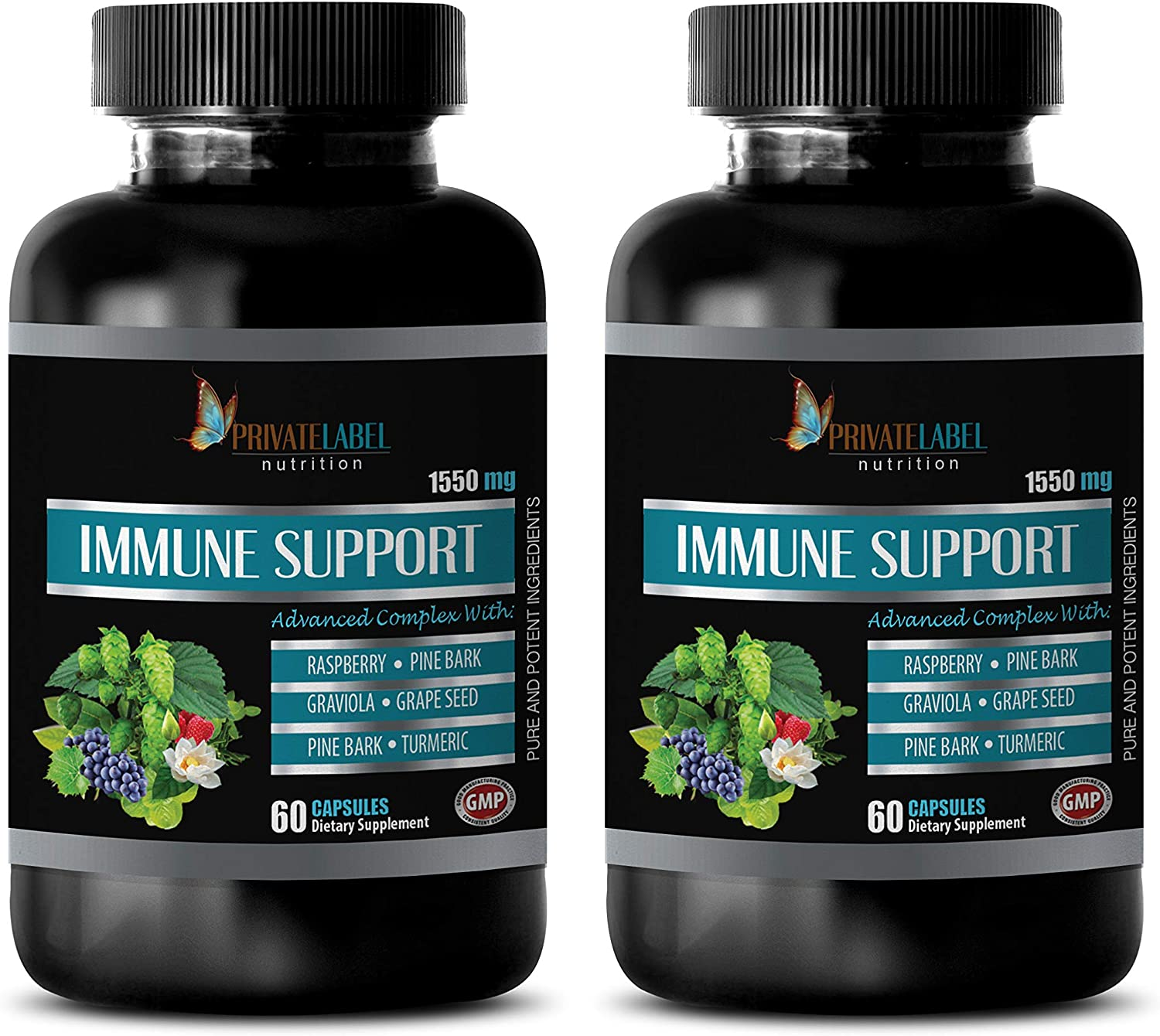 Limited Special Price Immunity Vitamins for Adults - Advanced Popular products Support 1 Complex Immune