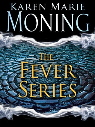 The Fever Series 7-Book Bundle: Darkfever, Bloodfever, Faefever, Dreamfever, Shadowfever, Iced, Burned