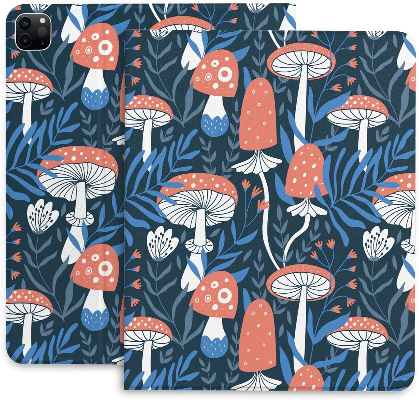 Magic Night Mushroom Case for Ipad Pro in 2020 Gen 12.9 discount Our shop OFFers the best service 4th
