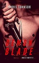 Demon Blade (Craig Ramsey Book 2)