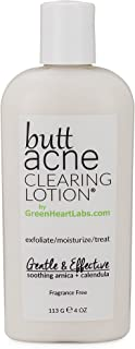 Best butt acne products Reviews