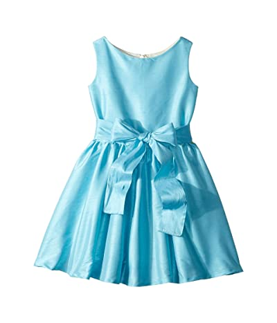 fiveloaves twofish Tiffany Party Dress (Toddler/Little Kids/Big Kids) (Blue) Girl
