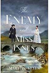 The Enemy and Miss Innes (Tales from the Highlands Book 2) Kindle Edition