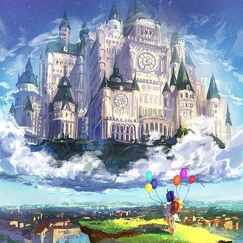 Dream Castle By Snail S House On Amazon Music Amazon Com