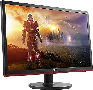 """Monitor Gamer AOC LED 21,5""""  Full HD Speed  com AMD Freesync, Anti-Blue Light, Shadow Control e Entrada HDMI - G2260VWQ6"""