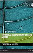 Economics, Global Edition by David Laibson