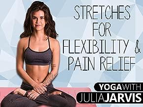 deep stretch yoga