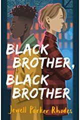 Black Brother, Black Brother (English Edition) Format Kindle