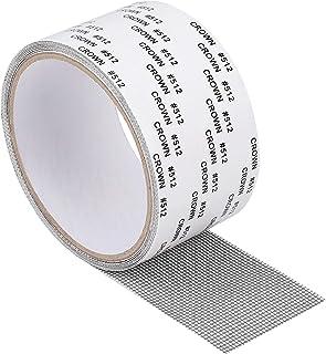 Scherm Reparatie Stickers Gaas Scherm Zelfklevende Tapes Deur Venster Scherm Reparatie Glasvezel Mesh Patch Home Anti-Mugg...