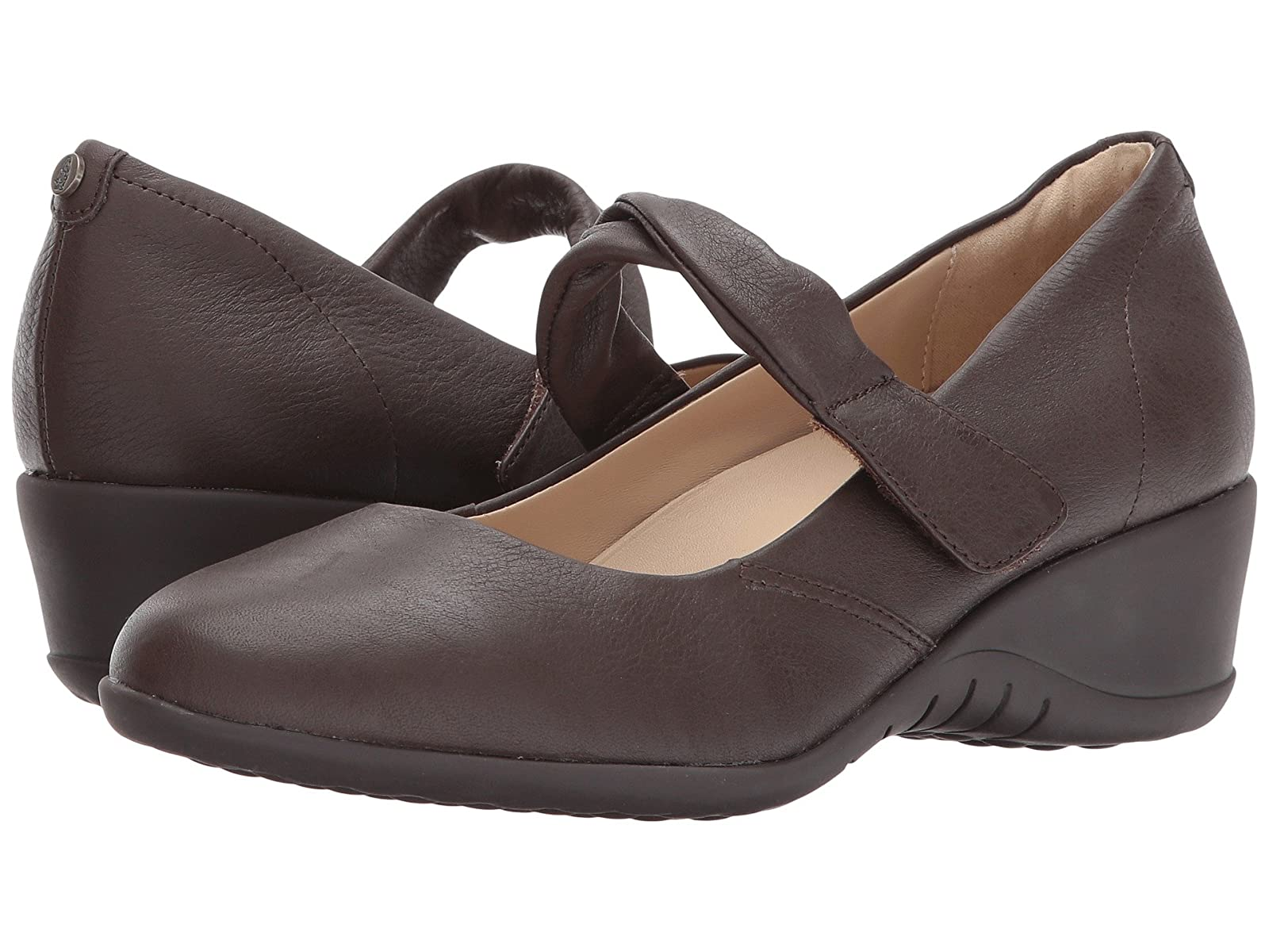 Hush Puppies Jaxine OdellAtmospheric grades have affordable shoes