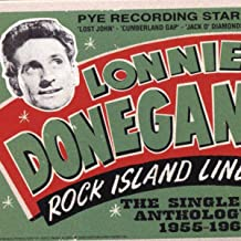 lonnie donegan rock island line