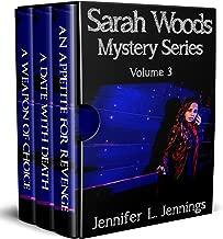 Sarah Woods Mystery Series (Volume 3) (Sarah Woods Mystery Series Boxset)
