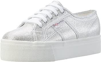 Superga Unisex Adults' 2790 Lamew Platform Sneakers