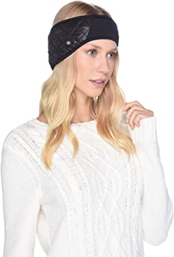 All Weather Water Resistant Headband