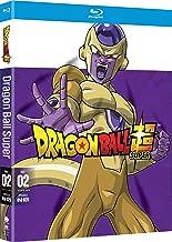 Dragon Ball Super: Part Two
