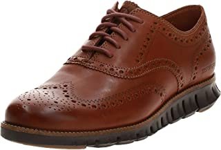 Men's Zerogrand Wing Ox Oxford