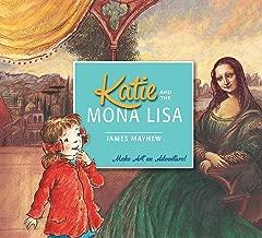 Katie: Katie and the Mona Lisa