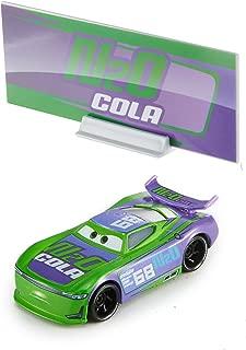 Disney/Pixar Cars 3 H.J. Hollis Next Gen N2O Cola Die-cast Vehicle