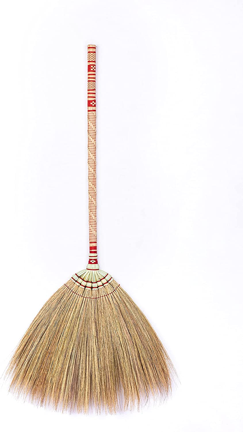 SN SKENNOVA Asian Broom for Household Sacramento Mall Handheld Cleaning Large special price Floor