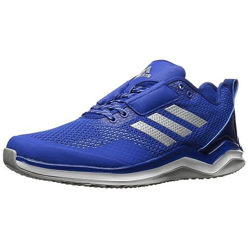 7f35058d0afd Blue adidas Shoes  Amazon.com