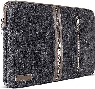 DOMISO Enklad stil laptopväskor business laptop sleeve notebook fodral fodral laptop väska fodral