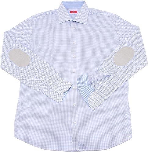 Altea 2707P Camicia quadretto Manica Lunga hommes Shirts Hommes