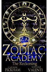 Zodiac Academy 3: The Reckoning Kindle Edition