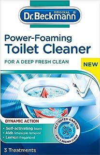 Dr. Beckmann Power-Foaming Toilet Cleaner, 300 g