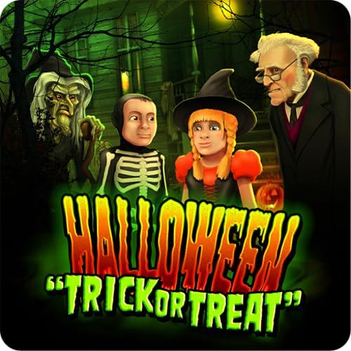 Halloween: Trick or Treat - Hidden Object Adventure