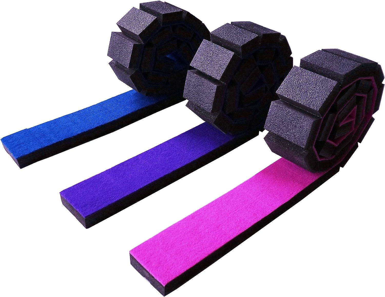 Cheap SALE Start Z ATHLETIC Genuine Gymnastics Roll-Up Beam Balance
