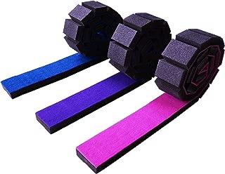 Z-Athletic Gymnastics Roll-Up Balance Beam