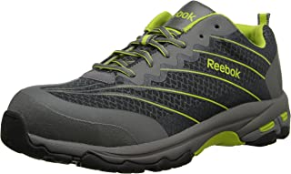 Reebok Work Men's Exline RB4520 Comp Toe Shoe