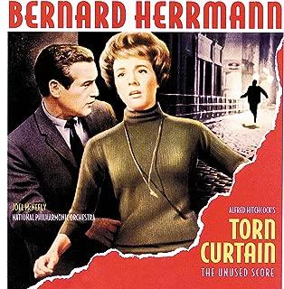 bernard herrmann torn curtain