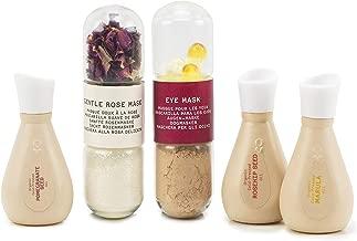 Oleum Vera - DIY Organic Beauty Kit - Face Hydrating Serums + FREE Anti age Masks