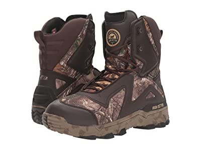 Irish Setter VaprTrek LS 8 RT XT 1200G WP (Brown/Camo) Men