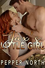 Jax's Little Girl (Soldier Daddies)