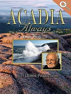 acadia always