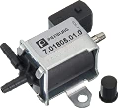 Pierburg Control Unit Valve Pneumatic # 7.05817.00.0#OEM 046905291A For AUDI 046 905 291 A