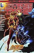 Jóvenes Titanes: El juicio de Kid Flash