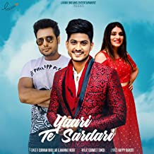 yaari te sardari mp3 song