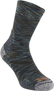 Bridgedale, Hike Lightweight Merino Endurance Ankle Pattern Calcetines, Hombre