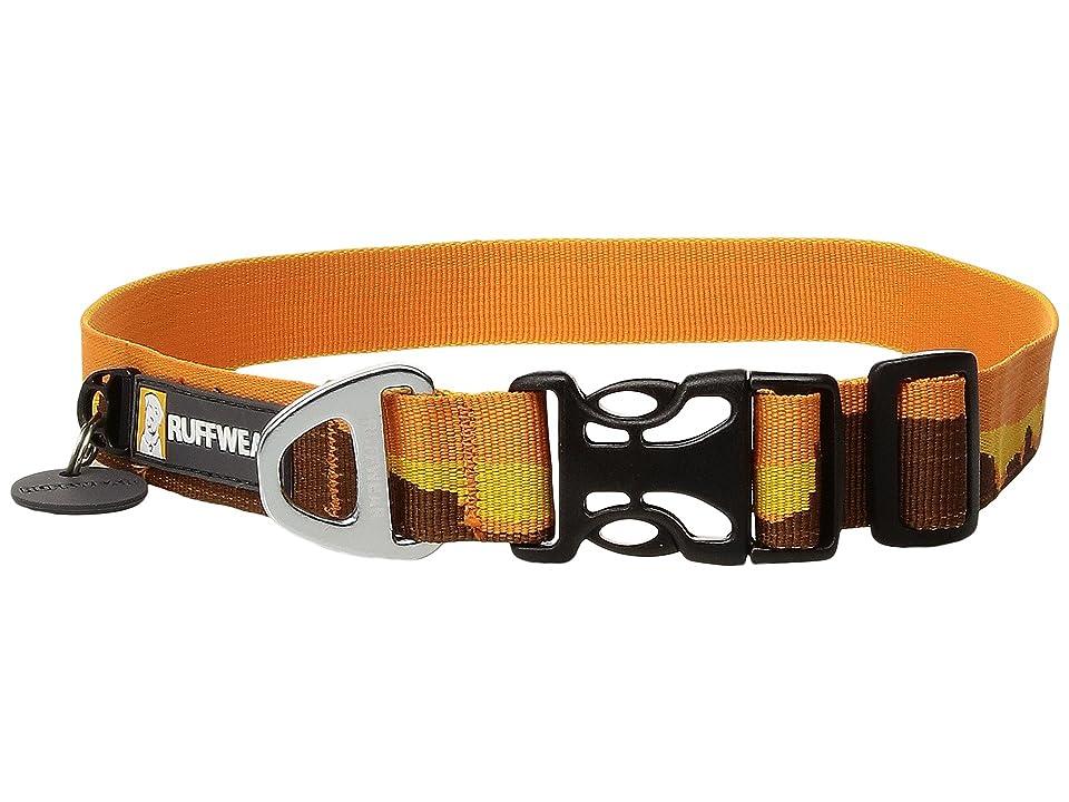 Ruffwear Hoopietm Collar (Monument Valley) Dog Collar